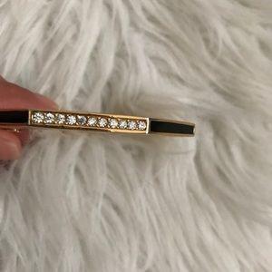 Christian Dior Gold Bangle